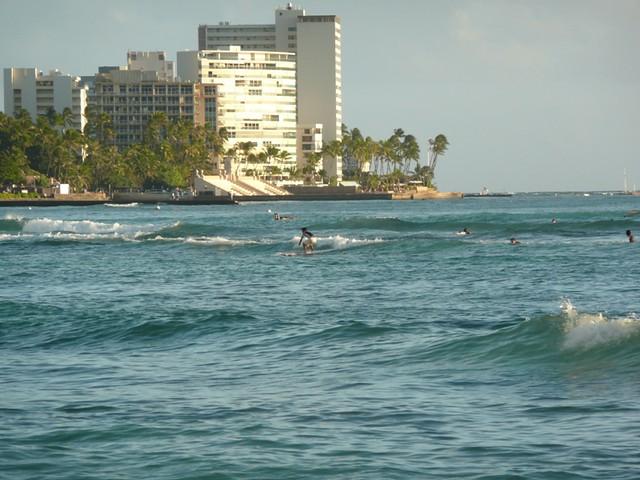 Oahu: Waikiki
