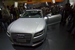 automobile, automotive exterior, audi, vehicle, automotive design, auto show, audi a5, land vehicle, luxury vehicle,