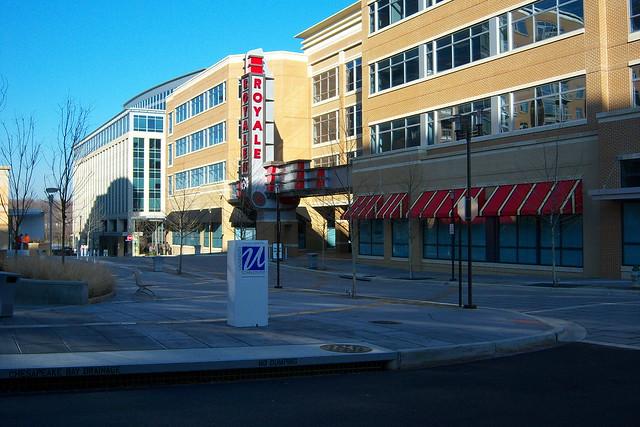 Apartments Near Wheaton Metro