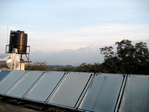 Solar panel pr0n