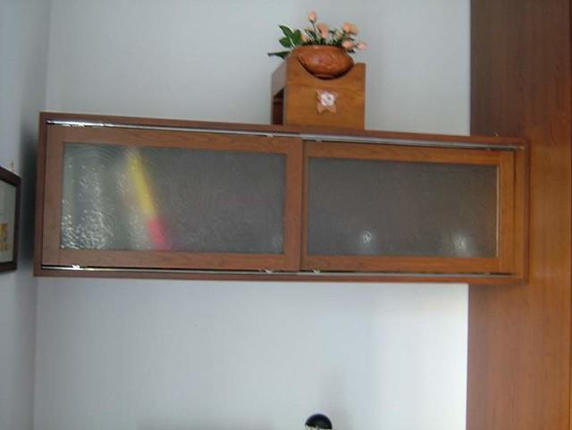 Ante Scorrevoli A Muro.Libreria Sospesa A Muro Con Ante Scorrevoli Lello Flickr