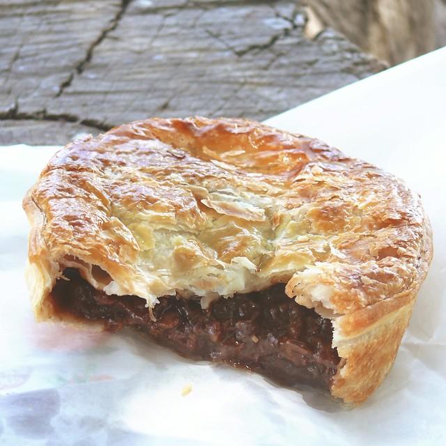 Ground beef.Parker Pie | Flickr - Photo Sharing!