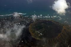 vehicle(0.0), volcano(0.0), pollution(0.0), wave(0.0), earth(0.0), screenshot(0.0), volcanic landform(0.0), sea(1.0), terrain(1.0), aerial photography(1.0), coast(1.0),