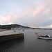 Timelapse #2 - Teignmouth Harbour Sunset (01.02.2008) by lenoz