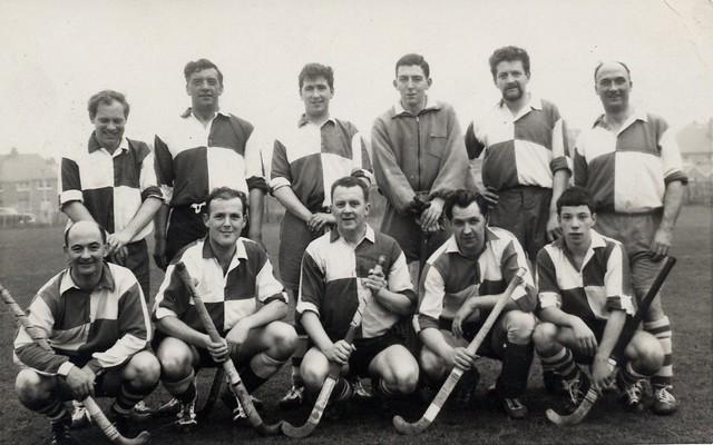 West Derby Liverpool Hockey club