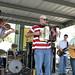 Trahan, Doucet, Huval Band at 2008 Festivals Acadiens et Créoles