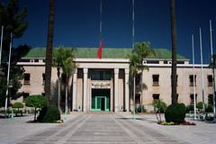 Saadian Tombs & El Badi Palace, Moroc 2006