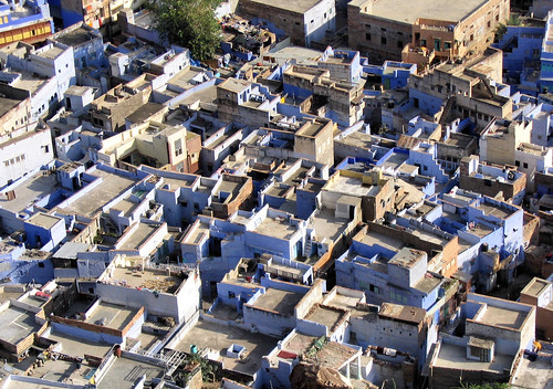 Jodhpur View