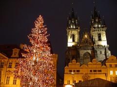 Prague 2007-2008