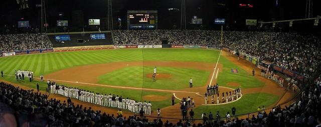 Photo for Puerta 9 estadio universitario