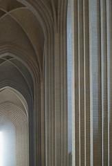 p.v. jensen-klint 06, grundtvig memorial church 1913-1940