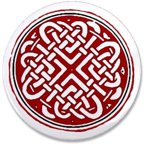 Celtic Eternal Love Symbol
