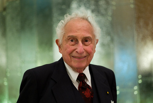 Stanford R. Ovshinsky