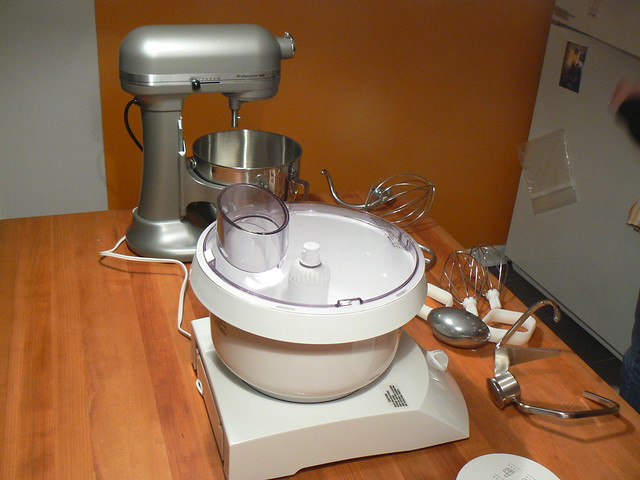 Kitchen Aid Mixers Kghoxer Or Ksmc