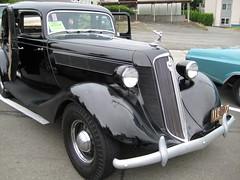 automobile, vehicle, hot rod, antique car, sedan, ford model b, model 18, & model 40, vintage car, land vehicle, luxury vehicle, motor vehicle,