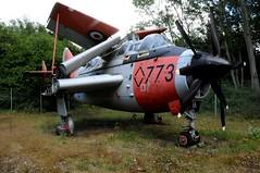 The Museum of Berkshire Aviation
