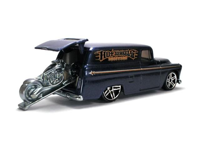 Hot Wheels Rare Cars
