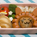 Holiday Fun Bento 3 by natakiya