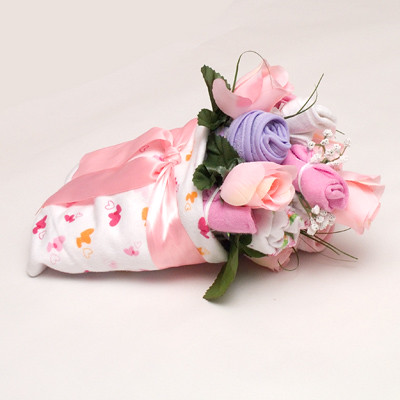 Baby clothes bouquet flickr photo sharing