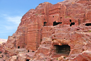Jordan-18A-088 - So many Tombs....