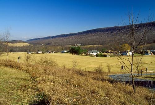 pennsylvania kodake100vs hollidaysburg blaircounty mountainspennsylvania
