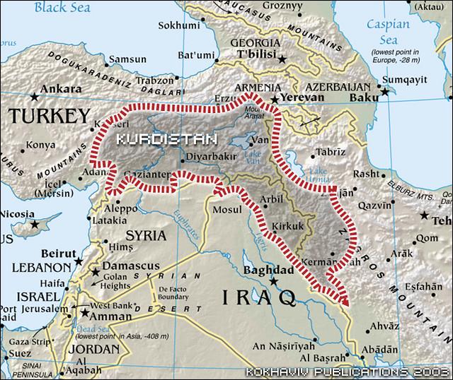南到阿拉伯半岛上的叶门