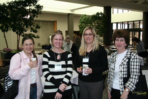 Networking at IUE
