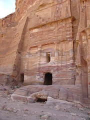 egyptian temple, arch, ancient history, historic site, cliff dwelling, architecture, formation, ruins, geology, terrain, badlands, rock, archaeological site,
