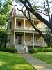 Bremond Block Historic District