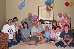 Dallas Family Reunion 2006