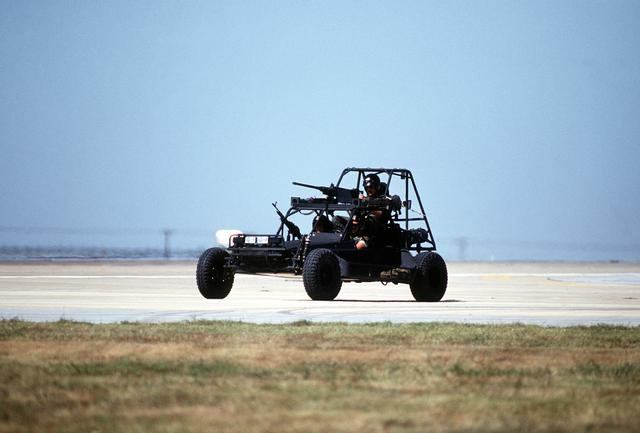 Us army chenowth dune buggy fav lsv dpv special forces flickr