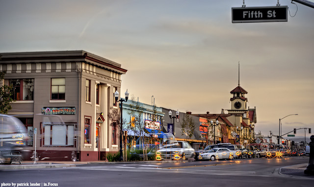 5th St Gilroy Ca Flickr Photo Sharing
