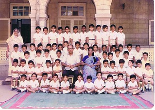 Kindergarten (1988)