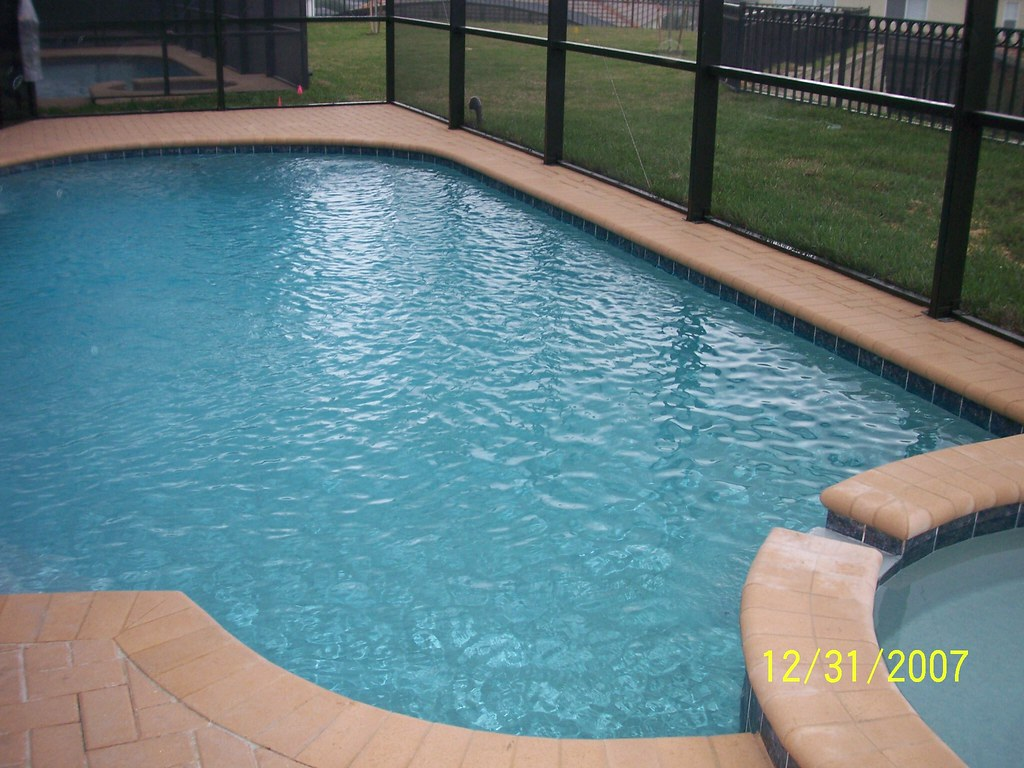 Windsor hills usa windsor hills 4 bedroom vacation villa - Windsor village swimming pool houston tx ...