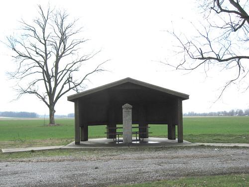 FMF shelter