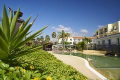 hotel PORTO SANTA MARIA . Overview