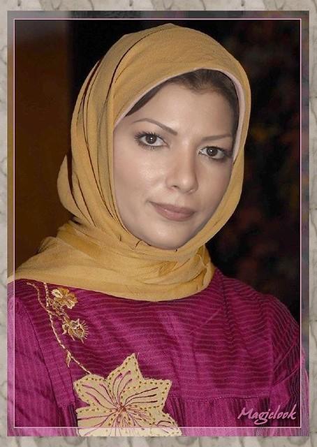 مشاهير النجوم في الحجاب 2012