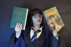 Day 216: Macroeconomics for Muggles