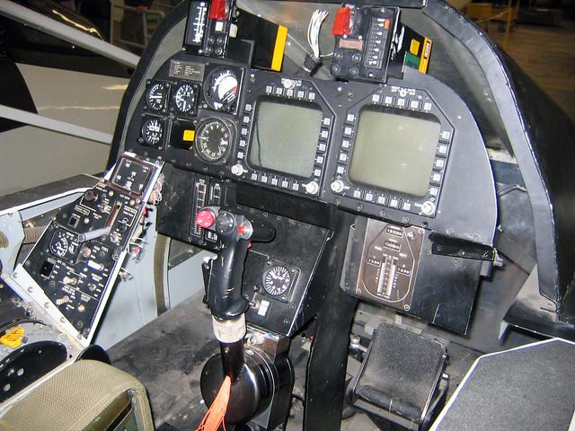 F 14 Cockpit Layout 14 Cockpit Rela...