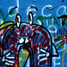 Small photo of Magnet Graffiti 34th Street Wall Gainesville