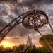 Tomorrowland Arch by ~Life by the Drop~