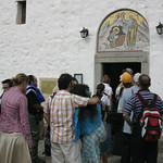 Pilgrims in Turkey 2007 (II)