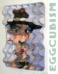 Eggcubism poster