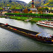Cochem, Germany 2007 #4 | River Barge