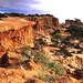Broken Hill, Torrey Pines Park, San Diego by moonjazz