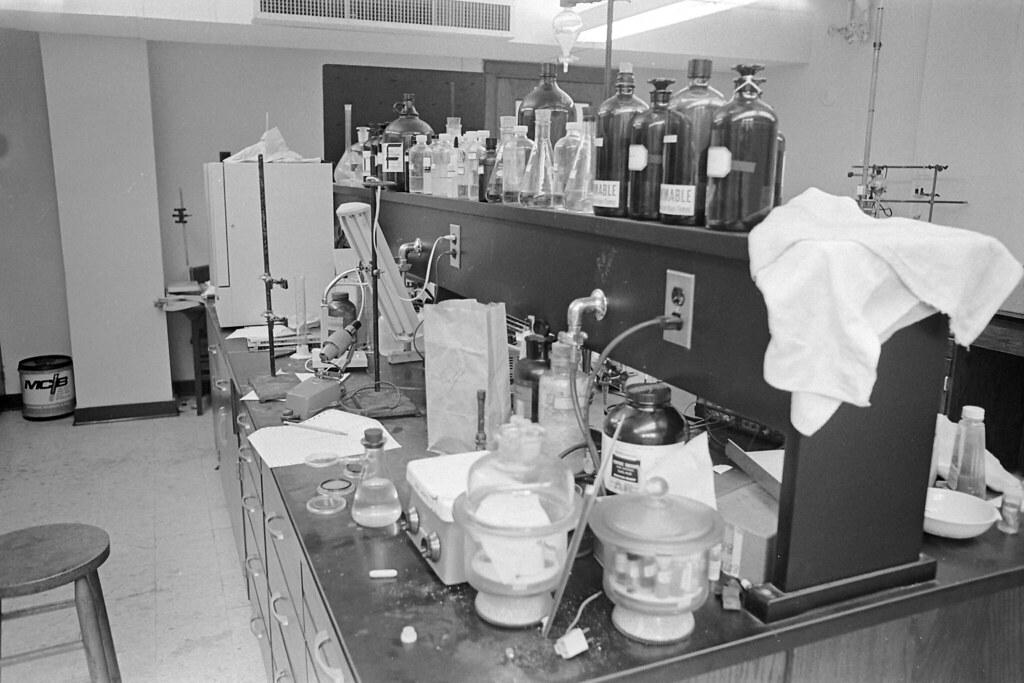 La confusione del laboratorio ha un impatto negativo sulla riproducibilità degli esperimenti