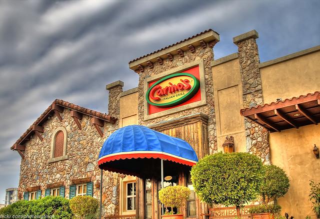 Carino's Italian Grill