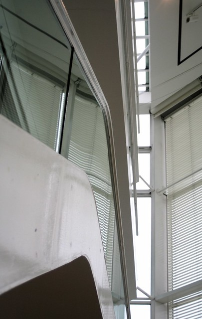 Study gallery poole dorset architecture by richard - Architects poole dorset ...