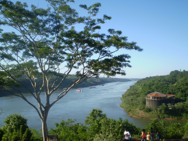 tourism in paraguay