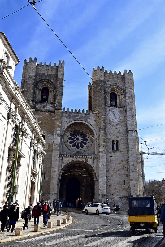 Lisbon's Cathedral